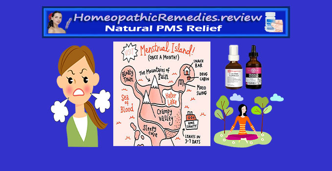 natural remedies for pms