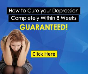 natural treatment of depression