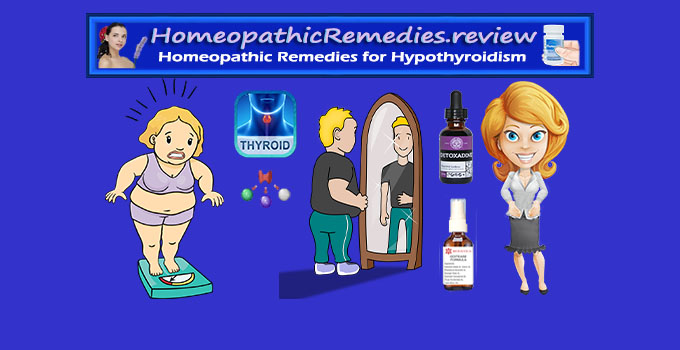 Homeopathic Remedies for Thyroid