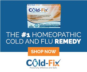 homeopathic remedy for flu