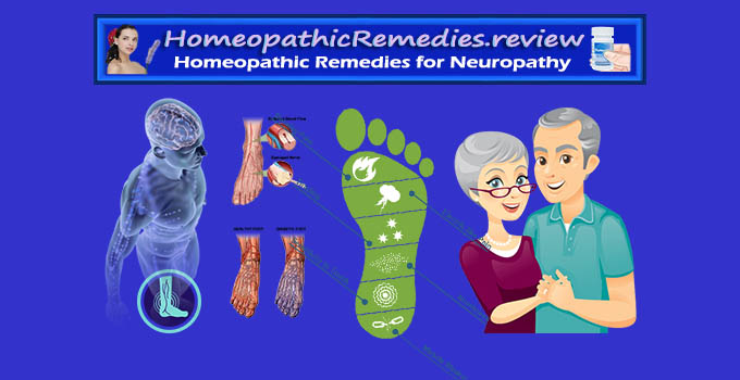 homeopathic remedy for neuropathy
